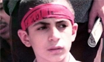 پنجمین جشنواره مهدییاوران به یاد شهید ۱۷ ساله برگزار میشود