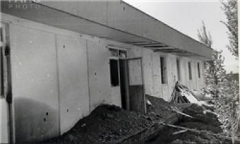 تصاویر مستند از بیمارستانی که در فیلم «چ» روایت شد